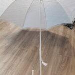 Paraguas de novia
